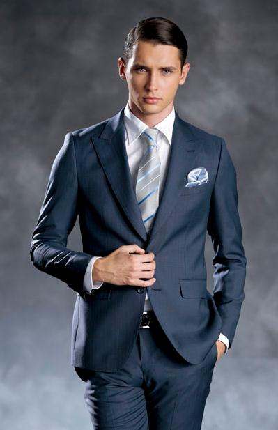 English Bespoke is finest tailors in Hong Kong for English Cut ...